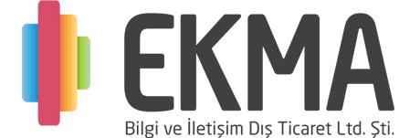 Ekma Bilgi ve İletişim Dış Tic. Ltd. Şti.
